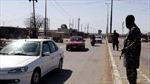 Iraq đánh bật IS khỏi thị trấn gần Tikrit