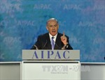 Thủ tướng Israel chỉ trích Iran trước Quốc hội Mỹ