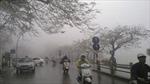 Trung Bộ mưa diện rộng, Tây Nguyên và Nam Bộ khô nóng giảm