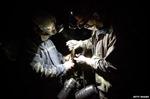 Nổ mỏ than ở Donetsk, hơn 30 người thiệt mạng