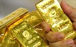 Giá vàng châu Á vượt 1.200 USD/ounce