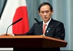 Nhật Bản thúc Trung Quốc minh bạch chính sách quốc phòng