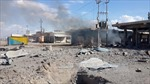 Iraq truy quét phiến quân khỏi Tây Baghdad