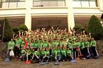 Khách sạn Fortuna Hà Nội hưởng ứng Giờ Trái Đất 2015