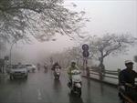 Miền Bắc mưa phùn cả hai ngày cuối tuần