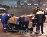 Bắt 2 nghi phạm liên quan vụ sát hại ông Nemtsov