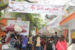 Hàng nghìn người tham gia Hội sách mùa xuân 2015
