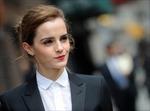 Emma Watson là 'Ngôi sao vì nữ quyền' của năm