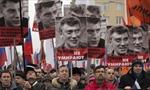 Nga bắt thêm 2 nghi phạm trong vụ sát hại ông Nemtsov