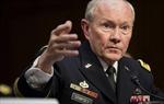 Tướng Dempsey: Gia tăng không kích IS không phải là giải pháp