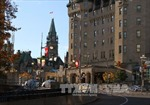 Canada đẩy mạnh chống khủng bố trong nước