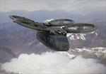 Tiết lộ về trực thăng chiến đấu của tương lai
