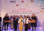"""Lãnh đạo SeABank nhận Giải """"Doanh nhân nữ ASEAN tiêu biểu"""""""