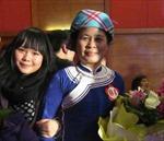 'Nữ thủ lĩnh' ở xã Cốc San-Lào Cai