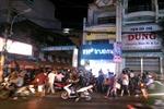 Nữ nhân viên bán sữa bị tấn công trọng thương