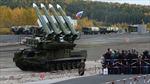 Nga sắm Buk-M3 cho quân đội trong năm 2015