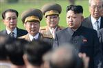 Triều Tiên và Nga tuyên bố 2015 là Năm hữu nghị