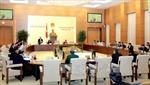 Thường vụ Quốc hội cho ý kiến về thành lập thành phố Bắc Kạn