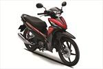 Honda thêm 'áo' cho Wave 110 RSX, giá không đổi