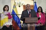 UNASUR khẳng định ủng hộ Venezuela
