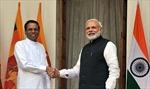 Ấn Độ - Sri Lanka:  Thế trận ngoại giao mới tại  Ấn Độ Dương