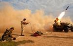 Chiến dịch khói lửa giành lại Tikrit