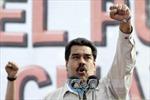 Tuần hành tại Venezuela phản đối Mỹ