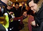 Hàn Quốc: Kẻ tấn công Đại sứ Mỹ từng liên hệ với cựu điệp viên Triều Tiên