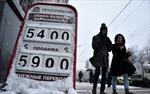 Nga tiếp tục hạ lãi suất cơ bản