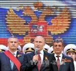 Tổng thống Putin: Mỹ đứng đằng sau các sự kiện ở Ukraine
