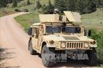Nga: Vũ khí Mỹ sẽ phá vỡ thỏa thuận hòa bình Ukraine