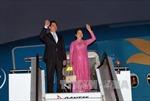 New Zealand hoan nghênh chuyến thăm của Thủ tướng Nguyễn Tấn Dũng