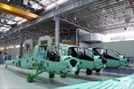 Hàn Quốc mua 300 trực thăng của Airbus