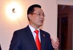 Việt Nam kêu gọi hợp tác giải quyết vấn đề quyền con người