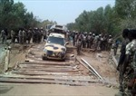 Nigeria giải phóng bang Yobe khỏi Boko Haram