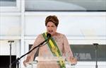 Tổng thống Brazil cam kết đối thoại với người dân