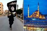 Ba thiếu niên người Anh bị bắt vì tìm cách gia nhập IS