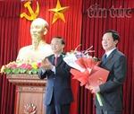 Quyết định của Bộ chính trị về công tác cán bộ tỉnh Lai Châu
