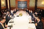 Australia là đối tác lớn nhất của Việt Nam ở Nam bán cầu