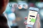 Pháp khám xét văn phòng taxi Uber tại Paris