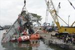 Indonesia kết thúc tìm kiếm nạn nhân QZ8501
