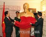 Thủ tướng Nguyễn Tấn Dũng thăm Đại sứ quán Việt Nam tại Australia
