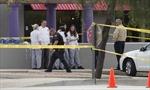 Xả súng tại Mỹ, 6 người thương vong