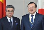 Trung Quốc, Nhật Bản đối thoại an ninh sau 4 năm