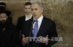 Israel cho phép lô hàng xây dựng lớn vào Gaza