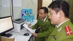 Gần 7 triệu nhân khẩu Hà Nội được quản lý bằng điện tử