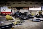 Hà Lan bác tin MH17 bị tên lửa Buk bắn hạ