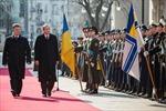 Thổ Nhĩ Kỳ cho Ukraine vay 50 triệu USD