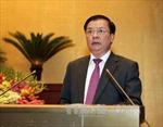 Ngành tài chính Việt Nam đảm bảo yêu cầu hội nhập