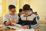 Sẵn sàng cho các kỳ thi THPT Quốc gia
